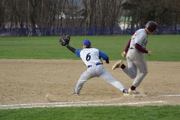 josh hodges baseball
