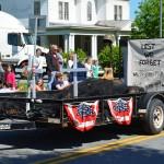 Hoosick Falls Remembers The Fallen On Memorial Day