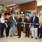 Tops Friendly Markets Grand Re-Opening