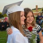 Congratulations to the Hoosick Falls Class of 2013