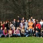 Congratulations to the New Lebanon Class of 2013