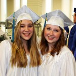 Local Students Graduate From Tech Valley High School