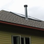 Solar Panels Sprouting In Stephentown