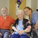 Anne Yurewitch Reaches 100