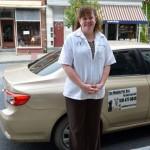 Traveling Veterinarian Makes House Calls