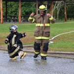 The Stephentown Firemen's Muster
