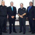 Grafton Man Is New Chief Of County Corrections