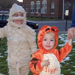 Halloween Fun For Kids And Pets