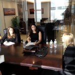 JLS Foundation Finalists Attend Networking Day In New York