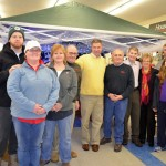 U.S. Congressman Gibson Visits Hoosick True Value