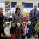 County Coats For Hoosick Falls Kids