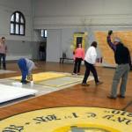 Hoosick Barn Quilt Project Underway