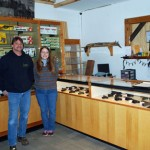 Karen & Charlie Bring New Business To Berlin