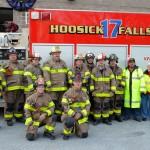 Hoosick Falls Fire Department Open House