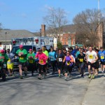 Lace Up For The Cure Exceeds Goal
