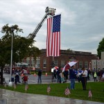 It Rained On The Parade But Memorial Day In Hoosick Falls Is Not Washed Out