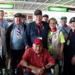 Patriot Flight Veterans From Hoosick Falls