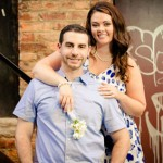 Briana Mary Dolan And Matthew Lawrence Tracy To Be Wed