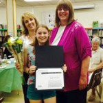 Joyce Brewer Honored As PTA Founders' Day Award Winner