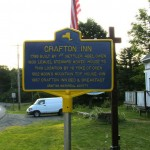 Historic First For Grafton