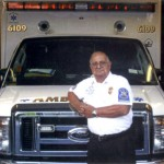 Bill Gaillard Recognized For 30 Years Of Service As An EMT