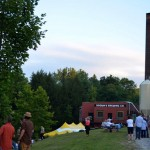 Wild BBQ At Brown's Brewery Sold Out