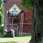 HAYC3 To Unveil The Hoosick Barn Quilt Trail
