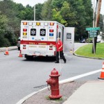 Hoosick Falls Car Accident Injures Two