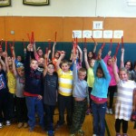 Instrument Donations Needed For Berlin Elementary School