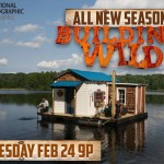Building Wild Begins New Season