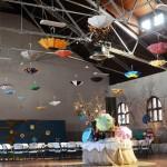 HAYC3's Parasol Project To Benefit Community Art Program