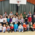 Taconic Valley Youth Basketball Banquet