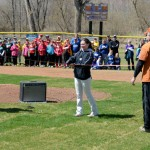 Hoosick Youth Baseball Fields Fixed Up In Time For Season Opening