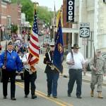 Memorial Day In Hoosick Falls