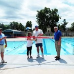 Weir-Reynolds Community Pool Ready For The Next 50 Years