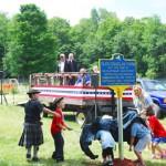 Glendouglas Farm Celebrates 250 Years