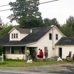 Home Of Deputy Rensselaer County EMS Coordinator Damaged In Grafton Fire