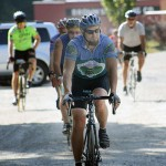Cyclists From Near And Far Proclaim Brown's Covered Bridge Tour A Success, Vow To Do It Again Next Year