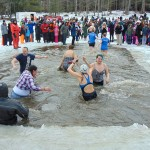 Grafton Lake State Park Winterfest A Blast Despite Lack Of Snow