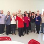 Stephentown Seniors Club Swears In New Officers