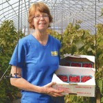 Tireless Advocate Tackles Tiny Pest,  Earns Excellence In IPM Award