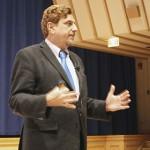 Hoosick Falls Central Schools Hosts Conference On Academic Mindfulness