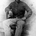 The Tale Of A Buffalo Soldier  At Stephentown Historical Society