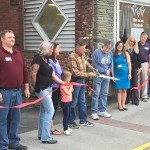 Grand Opening Event Welcomes New Businesses