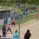 Softball Tournament A Big Success