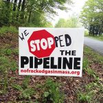 Kinder Morgan Withdraws Application For Pipeline