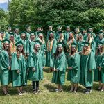 Congratulations to the Berlin Class of 2016