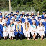 Congratulations to the Hoosick Falls Class of 2016