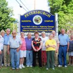 Remembering The Old Families Of Petersburgh