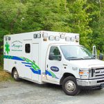 Future Of Grafton's $150,000  Ambulance Grant Now In Question
